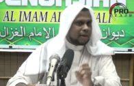 09-02-2016 Ustaz Halim Hassan: 50 Sebab Doa Tidak Terkabul