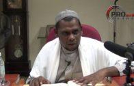09-06-2015 Ustaz Halim Hassan: Adab Berzikir & Berdoa Cara Nabi