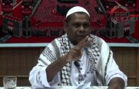 09-09-2015 Ustaz Halim Hassan: Membela Sunnah Nabi SAW