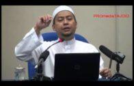 09-11-2013 Ustaz Ahmad Jailani: Sejarah Pembunuhan Yahudi Terhadap Nabi Terdahulu