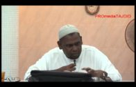 10-01-2014 Ustaz Halim Hassan: Pengertian Solat Witir