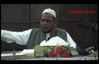 10-09-2013 Ustaz Halim Hassan, Sejarah Perkembangan Ilmu Fikh
