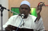 10-09-2015 Ustaz Halim Hassan: Tatacara Sujud Sahwi