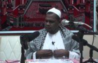 11-03-2015 Ustaz Halim Hassan: Mencapai Kemanisan Iman (Mencintai Rasulullah)