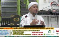 11-03-2018 Ustaz Ahmad Jailani: