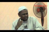 11-04-2013 Ustaz Halim Hassan, Pandangan Imam Abu Hanifah Mengenai Takdir