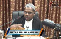 11-04-2016 Ustaz Halim Hassan: