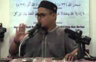 11-05-2014 Ustaz Johari Abdul Wahab: Definisi Hadith & Soal Jawab Feqah Solat