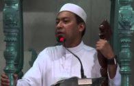 11-07-2014 Ustaz Ahmad Jailani: Jihad Di Bumi Palestine [Khutbah Jumaat]