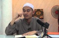 11-08-2014 Ustaz Aizul Yaakob: Setiap Amalan Bergantung Kepada Niat