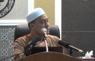 11-09-2014 Ustaz Ahmad Jailani: Tatacara Mengkritik Pemimpin {part 1}