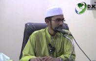 12-02-2016 || Petunjuk Nabawi Bagi Hati (Hadits Ke 10) || Dr Rozaimi Ramle
