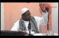 12-07-2012 Ustaz Halim Hassan, Kebatilan Meliputi Kebenaran.