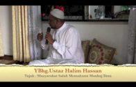 12-07-2013 ( Part 2 ) USTAZ HALIM HASSAN Tajuk : Salah Faham Masyarakat Tentang Manhaj Ilmu ASWJ