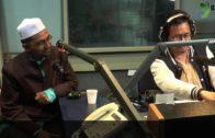13 MAC 2016 : DR ROZAIMI RAMLE – SESI TEMURAMAH RADIO SUARA MELAYU MELBOURNE