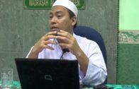 14-03-2015 Ustaz Ahmad Jailani: Fatwa Ganjil & Kontroversi