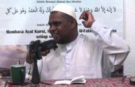 14-07-2014 Ustaz Halim Hassan: Ziarah Kubur Yang Mengikut Syariat