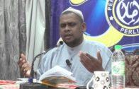 15-02-2015 Ustaz Halim Hassan: Penyucian Jiwa Menurut Al-Quran & As-Sunnah