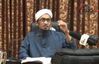 16-02-2016 Maulana Fakhrurrazi: Cara Berwudhu' | Al-Muinul Mubin Jilid 1