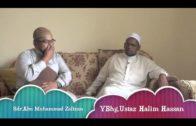 16-08-2013 Tanyalah Ustaz Bersama YBhg.USTAZ HALIM HASSAN Soalan : Hukum Bacaan Al Fatihah Beralunan