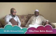 16-08-2013 Tanyalah Ustaz YBhg.Ustaz Halim Hassan Soalan : Hukum Seseorang Yang Terlanjur ?
