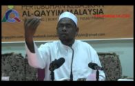16-10-2012 Ustaz Halim Hassan, Kesabaran Dalam Pertembungan Pertama
