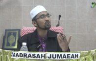 17/04/17|Seruan Mengurangi Memikirkan Habuan Dunia|Dr  Ust Rozaimi Ramle