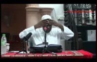 17-05-2013 Ustaz Halim Hassan, Melampau Dalam Membasuh Anggota Wudhu