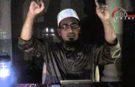 17-05-2015 Maulana Fakhrurrazi: Israk Mikraj Pada Kacamata Hadith Nabi