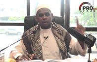 17-05-2016 Ustaz Halim Hassan: Rukun Kalimah Laailahaaillallah