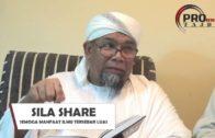 17-08-2016 Bicara Ilmu: Hari Kiamat Sudah Dekat (Part 3)