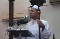17-10-2014 Ustaz Ahmad Jailani: Pengkhianat Agama Di Era Moden