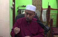 18-03-2015 Ustaz Ahmad Jailani: Pembentangan Hudud Di DUN Kelantan
