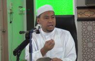 18-07-2014 Ustaz Ahmad Jailani: Musibah Dari Allah