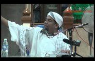 18-11-2013 Ustaz Abdullah Iraqi: Larangan Solat Di Masjid Yang Ada Kubur