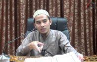 20-03-2016 Ustaz Aizul Yaakob: Tafsir Surah Al-Mujadalah_Ayat 9-11