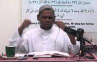 20-08-2014 Ustaz Halim Hassan: Mukaddimah Bab Thaharah (Shahih Fikih Sunnah Jilid 1)
