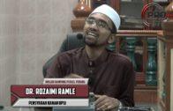 20-08-2016 Dr. Rozaimi Ramle: