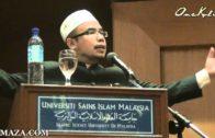 10-03-2019 Ustaz Halim Hassan : Baik Buruknya Ajaran Dalam Tarikat   Sesi Ke- 2