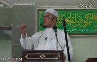 20130621-DR ASRI-KJ-Apabila HANYA ENGKAU Hanya Fasih Dilidah Hanyut Pd Amalan