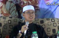 20130704-DR ASRI & PAHROL JOUI-FORUM PERDANA ANDAIKATA INILAH RAMADHAN TERAKHIR KU