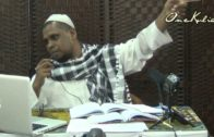 20131102-HALIM HASAN-Kenali Penentang Sunnah Masakini