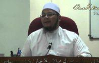 20131121-KHAIRIL ANWAR-MUWATHA-Liang Lahad Rasulullah Saw