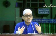20140426-Abu Hafiz-AKU HARUS BAGAIMANA_Celaru Lagi Keliru Apabila Semua Kata IKut Quran & Sunnah.