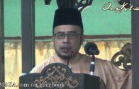 20151023-SS DATO DR ASRI-KHUTBAH