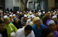 20160520-SS DATO DR ASRI-IQ-KH_Kerinduan Ahli Syurga