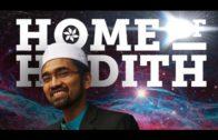 20160731-DR ROZAIMI-Hadith 12_Islam Dan Sosial Ibadah