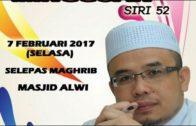 20170207 SS Dato Dr Asri BM 5