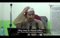 21-08-2014 Hukum Hakam Yang Berkaitan Bergabung Oleh USTAZ DR AHMAD JAILANI