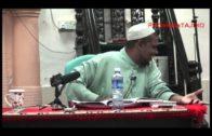 24-05-2013 Ustaz Halim Hassan, Perkara Membatalkan Wudhu